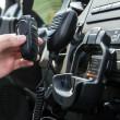 MDRLN6551 Bezdrátové ovládání mobilní radiostanice Motorola DM4000 řady umístěné ve vozidle