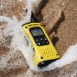 Motorola TLKR T92 H20 PMR446 má IP67 krytí, je vhodná pro volný časi u vody