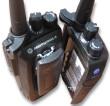 MOTOROLA DP 3400 UHF - digitální radiostanice - detail
