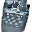 MOTOROLA DP 3401 VHF - digitální radiostanice - detail