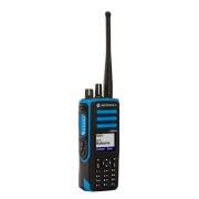 Radiostanice Motorola DP4801 ATEX UHF, GPS pro výbušné prostředí