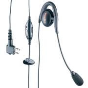 MDPMLN4444 Ultra lehká náhlavní souprava VOX/PTT pro Motorola CP, GP300, P040/080 ...