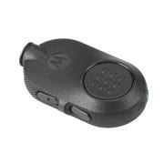 NNTN8191 Bezdrátové Bluetooth PTT tlačítko pro radiostanice Motorola Mototrbo