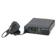 MOTOROLA DM 3401 VHF, GPS, MDM27JNC9LA2 - digitální radiostranice