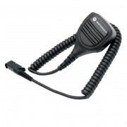 PMMN4076 Oddělený reproduktor s mikrofonem + 3,5mm jack pro Motorola DP2000 řadu a DP3441