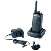 Motorola XTNi P14XTA03A1AJ - profesionální PMR vysílačka (radiostanice) - obsah balení