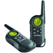 Motorola TLKR T6 PMR446 typ P14MAA03A1AW - pmr vysílačky