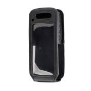PMLN7040 Pouzdro z jemné kůže pro radiostanice Motorola SL4000 řady