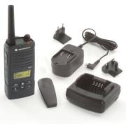 Motorola XTNiD P14XTA03A1AH - PMR profesionální radiostanice, obsah balení