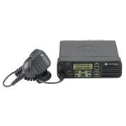 MOTOROLA DM 3600 VHF MDM27JNH9JA2, digitální mobilní radiostanice systému MOTOTRBO