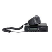 Motorola MOTOTRBO™ DM2600 UHF digital/analog - mobilní radiostanice