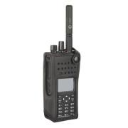 PMLN5844 Nylonové pouzdro pro radiostanice Motorola DP480x/460x