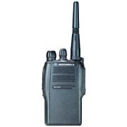 Motorola GP 344 - malá profesionální radiostanice