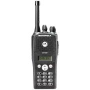 Motorola CP180 UHF - 64 kanálová radiostanice CP řady