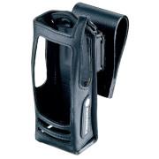 PMLN5016 Pouzdro z jemné kůže pro digitální radiostanice Motorola DP360x