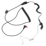 PMLN5957 Sluchátko do ucha se zvukovodem, mikrofon s PTT pro Motorola SL4000