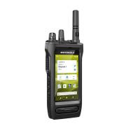 Motorola MOTOTRBO™ Ion UHF, LTE, WiFi, BT, GPS