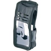GMLN1112 Pouzdro z jemné kůže pro radiostanice ATEX Motorola GP řady