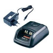PMLN5188 (WPLN4184) Stolní rychlonabíječ IMPRES pro Motorola DP4000 a DP3000 řadu