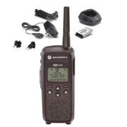 Motorola DTR2430 - malá digitální vysílačka pro (wifi) pásmo