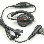 MDPMLN4443 Sluchátko do ucha, mikrofon s PTT