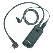 BDN6646 Speciální audio souprava VoiceDucer PTT pro Motorola CP, P040/080, GP300