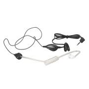 00641 Diskrétní audio souprava se zvukovodem pro PMR446 vysílačky Motorola