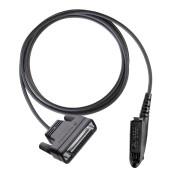 RKN4075 Programovací kabel pro Motorola GP (RIBless) pro radiostanice Motorola