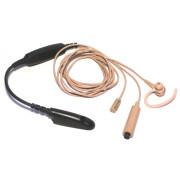 ENMN4017 Sluchátko do ucha, samostatný mikrofon a PTT - sada pro skryté nošení, příslušenství pro Motorola GP radiostani