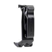 HKLN4438 Plastový držák pro vysílačku Motorola CLP446 s klipsem