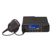 Motorola MOTOTRBO™ DM4600e UHF - mobilní radiostanice