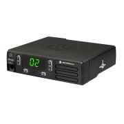 Motorola MOTOTRBO™ DM1400 UHF analog - mobilní radiostanice