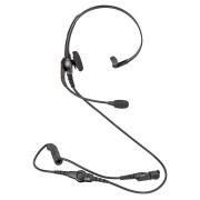 PMLN6635 Lehká náhlavní souprava PTT/VOX pro Motorola DP2000 řadu a DP3441