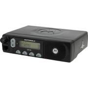 Motorola CM160 UHF - vozidlová profesionální radiostanice (vysílačka)