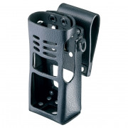 GMLN1110 Kožené pouzdro na opasek ATEX pro Motorola GP 380 EX, GP280, GP680