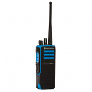 Radiostanice Motorola DP4401 ATEX UHF, GPS, BT