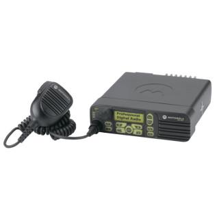 MOTOROLA DM 3601 UHF, GPS mobilní radiostanice, Mototrbo