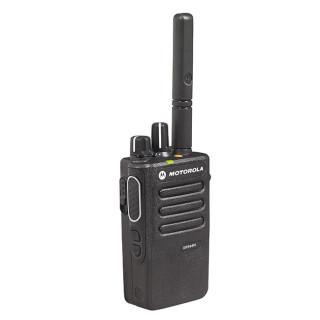 Radiostanice Motorola MOTOTRBO™ DP3441e UHF, BT, GPS, WiFi