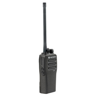 MDH01JDC9JA2AN Motorola DP1400, VHF, digital/analog