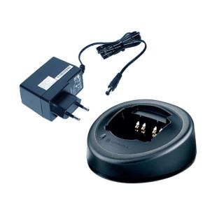 PMLN5196 (původně MDHTN3001) Stolní rychlonabíječ pro radiostanice Motorola GP řady