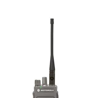 PMAE4079 Anténa prutová tenká GPS/UHF 403-527 MHz