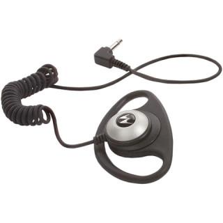 Sluchátko d-shell odděl. reproduktoru s mikrofonem