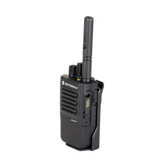 Motorola DP3441 VHF, BT, GPS Mototrbo - digitální radiostanice