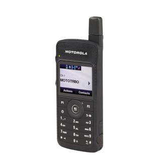 Motorola MOTOTRBO™ SL4000e
