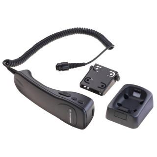 HMN4098 Sluchátko s mikrofonem a PTT pro Motorola DM4000