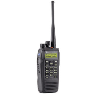 Motorola DP3600 MOTOTRBO digitální radiostanice (vysílačka)