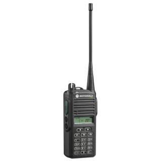Motorola P185 UHF - přenosná ruční radiostanice