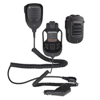 MDRLN6551 Bezdrátové ovládání mobilní radiostanice Motorola DM4000 a DM3000 řady