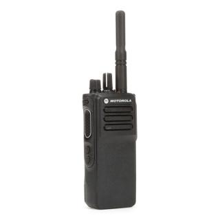 Radiostanice Motorola MOTOTRBO™ DP4400e UHF model MDH56RDC9VA1AN typ PBER502C