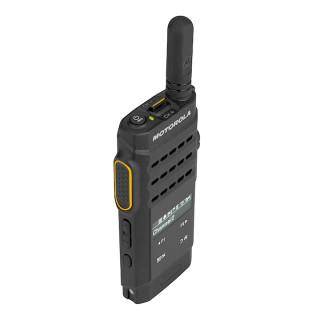 Motorola MOTOTRBO™ SL2600 UHF